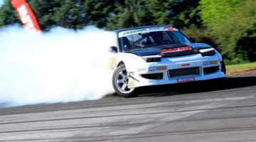 Greek Drift Championship - LAMS