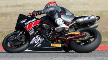 Extreme Moto Track Days/ Ζαφειρόπουλος Σωτ.
