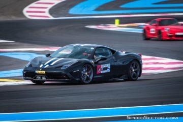 Auto Track Day