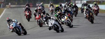 (Ελληνικά) BMU European Road Racing Championship