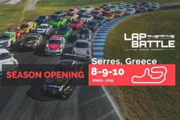 Auto Track Day/ Ou Di Racing-BG