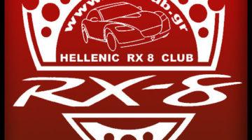 Auto Track Day/ Hellenic RX8 Club