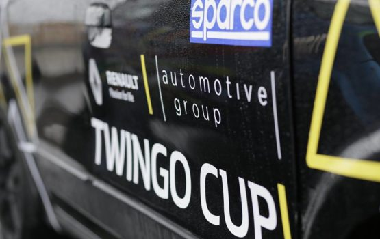 Twingo Cup 2019