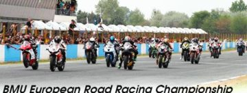 (Ελληνικά) BMU European Roadracing Championship