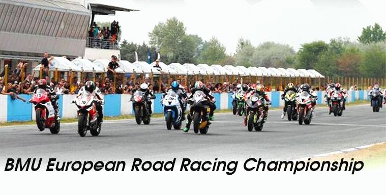 (Ελληνικά) BMU European Roadracing Championship