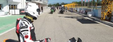 (Ελληνικά) CALIFORNIA SUPERBIKE SCHOOL