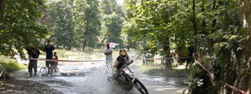 Serres-Maxxis FIM World Enduro Championship